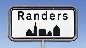 Overnatning Randers